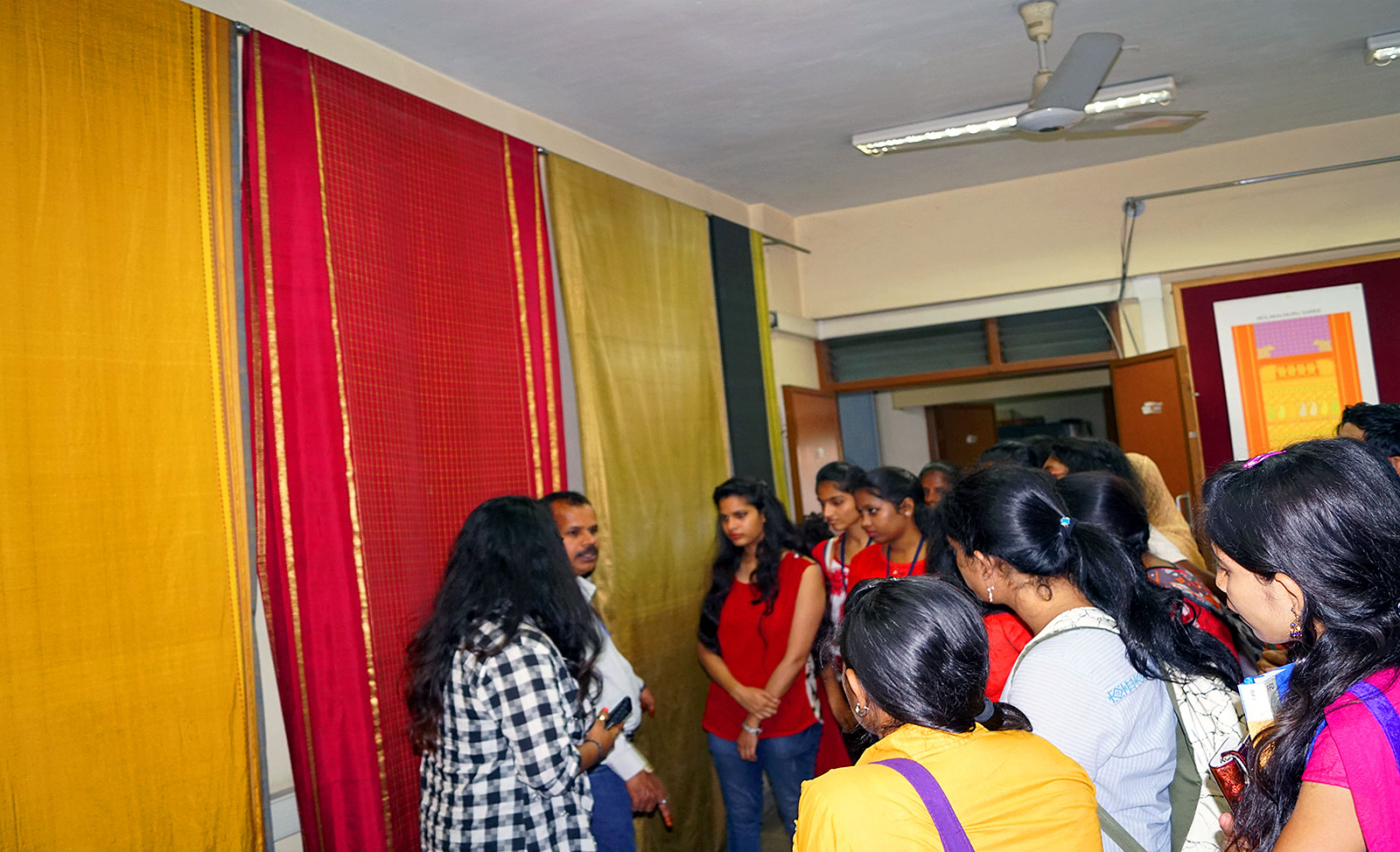 IIFA_Banglore_Animation_College_Banashankari_industrytour